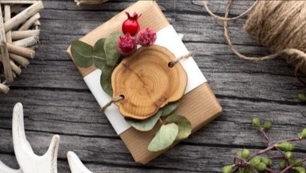 10 idées de cadeaux qui ressourcent