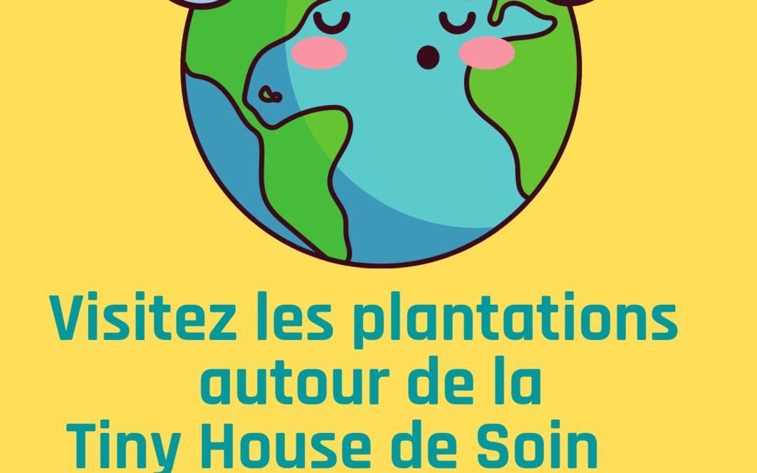 Journée de la Terre 2021, Réflexologie Angers Beaucouzé, Prévention de l'Epuisement et du Burn out Marie-Laure Demaegdt
