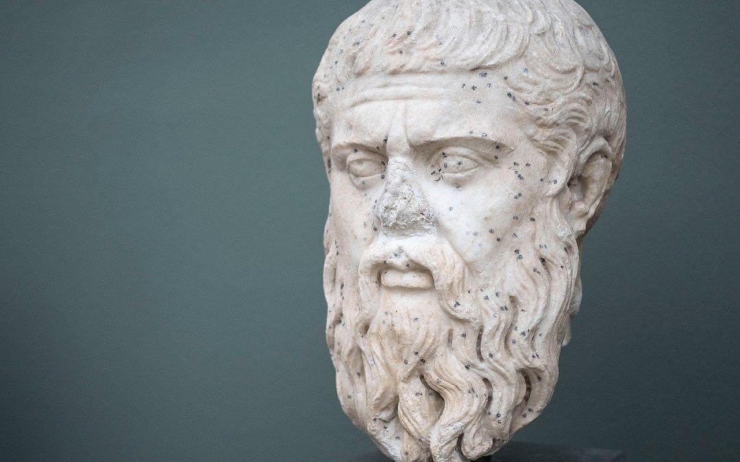 Podcast: Les Grecs anciens au secours de 2021 !