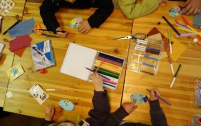 Comment organiser la rentrée des activités scolaires sans stress ?